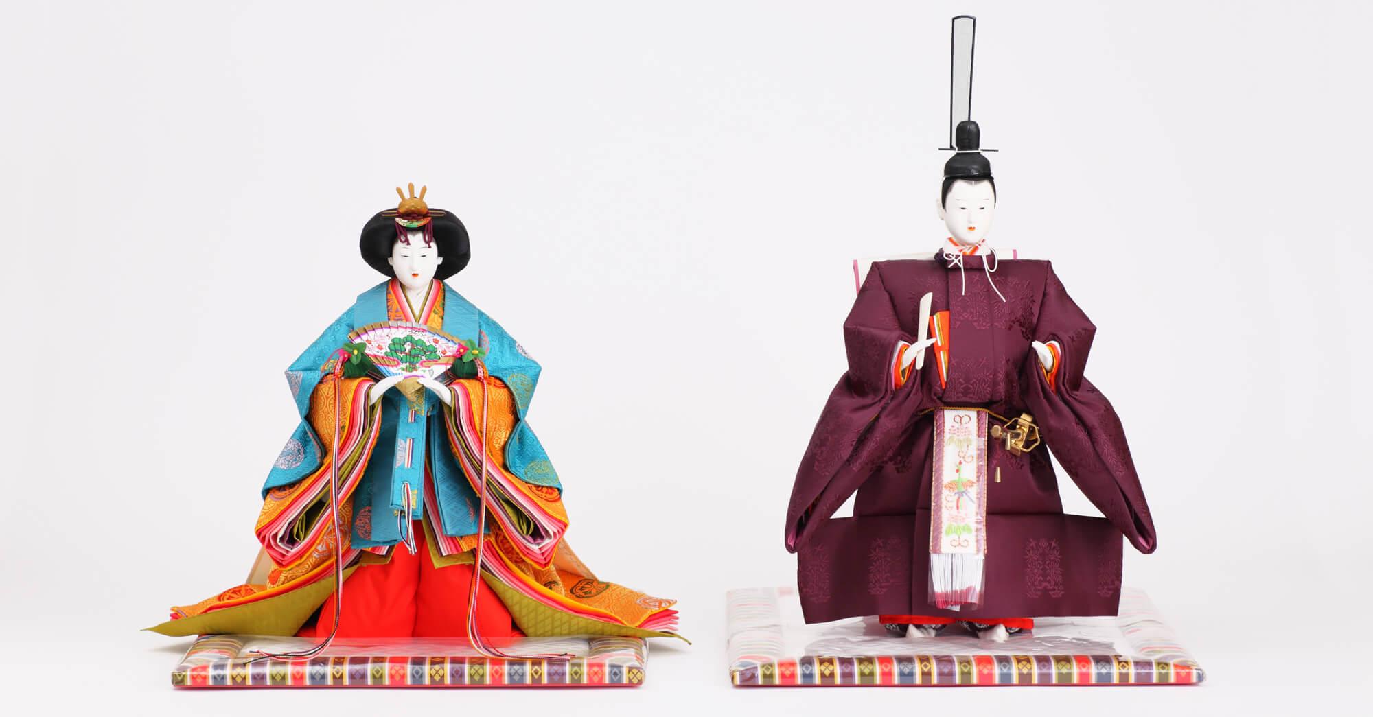 雛人形 京都